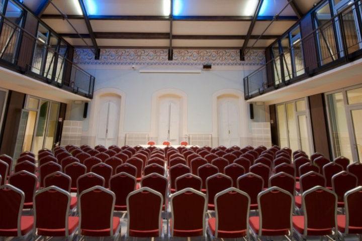 Convegno rappresentato dai migliori avvocati della Toscana al Centro Congressi Pancaldi