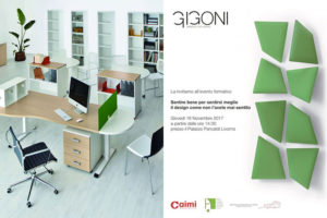 Meeting Livorno GIGONI Arredamento