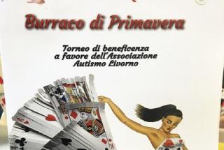 Torneo di Burraco di beneficenza per l'associazione Autismo Livorno Onlus