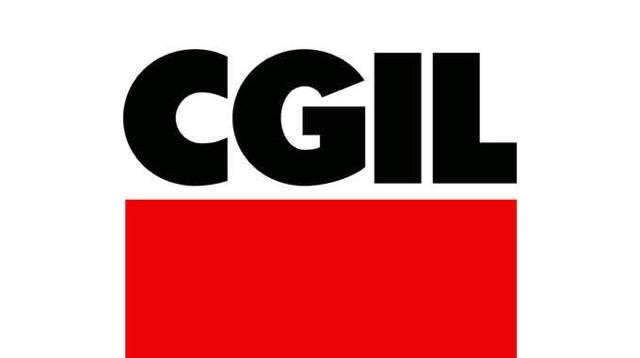 Congresso CGIL al Palazzo Pancaldi