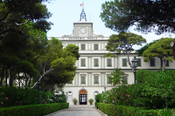 #E20foryou: Party privato Accademia Navale