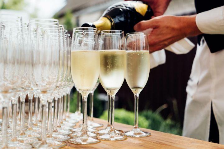 #E20foryou: Cena privata per anniversario di matrimonio