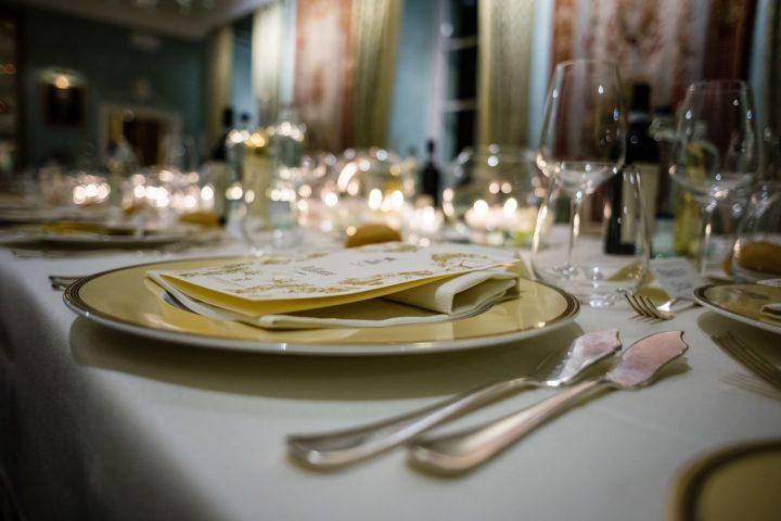 Passaggio del martelletto per il Lions Club Livorno Host a Palazzo Pancaldi