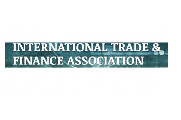 Galà dinner a chiusuradella Conferenza International Trade and Finance Association -Palazzo Pancaldi Livorno