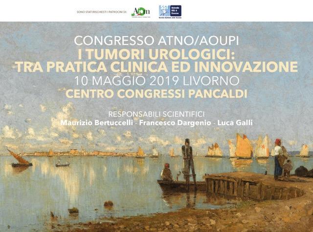 Congresso I tumori oncologici: Tra pratica ed innovazione