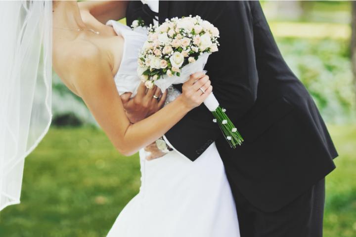 Matrimonio a Palazzo Pancaldi