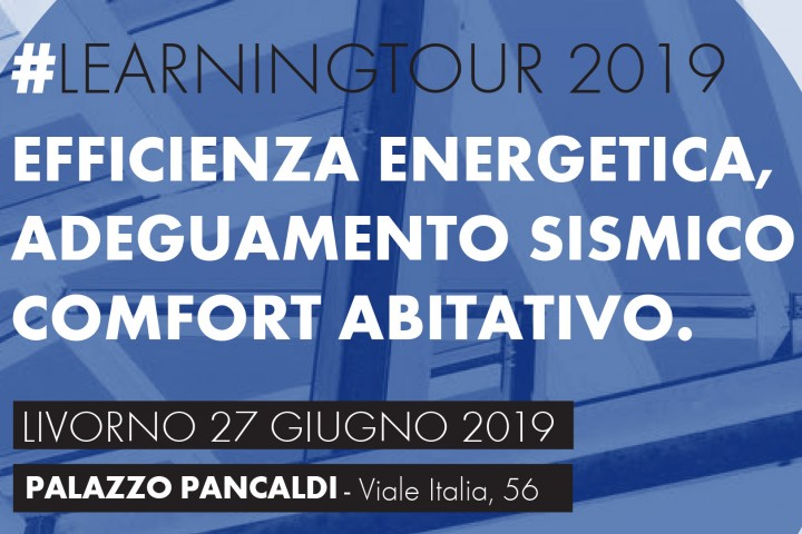 Seminario #Learning tour 2019