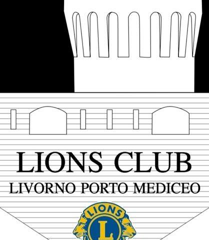 Cena di gala e passaggio di consegne del Lions Club Livorno Porto Mediceo