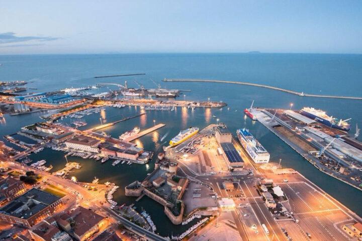 Meeting internazionale sulla rete dei porti