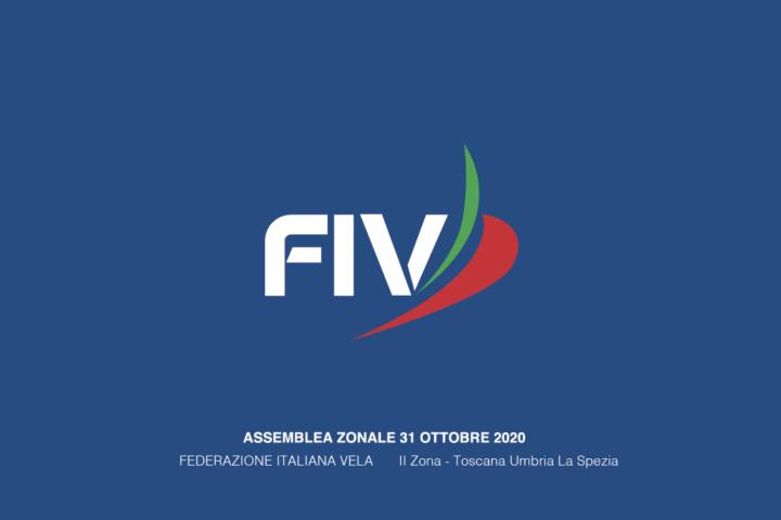 Assemblea Nazionale della Federazione Vela a Palazzo Pancaldi