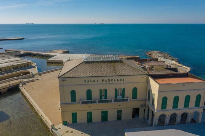 Eventi Italia non si è mai fermata, innovazione, esperienza e location esclusiva.