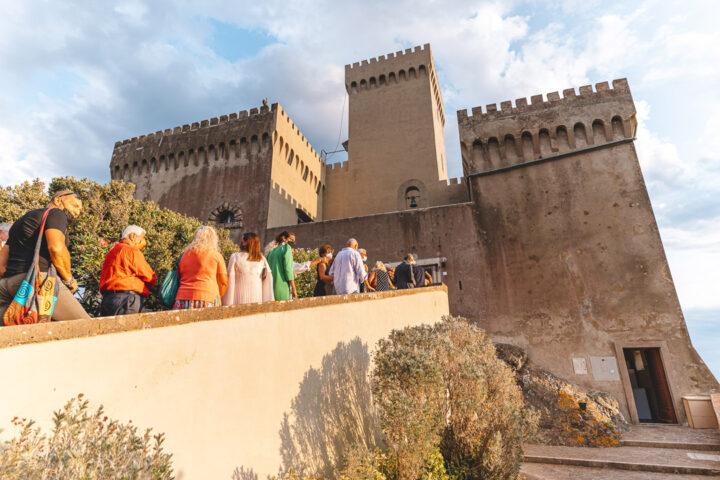 24.08.21  • Castello Sonnino: Verismo al Castello